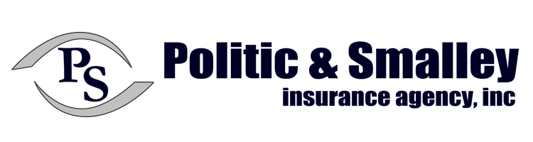 Politic & Smalley Insurance Logo